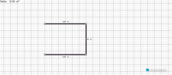 Raumgestaltung Entwurf in der Kategorie Küche