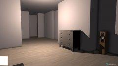 Raumgestaltung Erdgeschoss in der Kategorie Küche