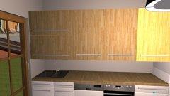 Raumgestaltung ermanno in der Kategorie Küche
