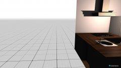 Raumgestaltung Erste in der Kategorie Küche