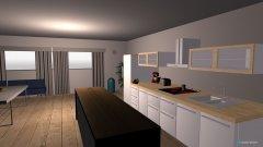 Raumgestaltung evv in der Kategorie Küche