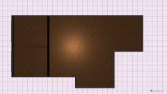 Raumgestaltung Ewa in der Kategorie Küche