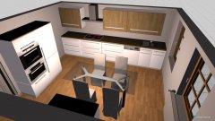 Raumgestaltung Fadel Hamad in der Kategorie Küche
