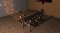 Raumgestaltung Felix Küche in der Kategorie Küche