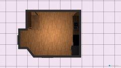 Raumgestaltung FJ in der Kategorie Küche