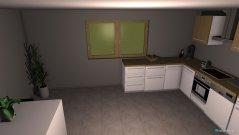Raumgestaltung Frauenburgerstraße 4 (3) in der Kategorie Küche