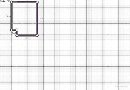 Raumgestaltung Friedrich Pils in der Kategorie Küche