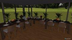 Raumgestaltung geile Küche in der Kategorie Küche