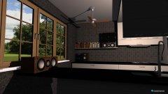 Raumgestaltung GG in der Kategorie Küche