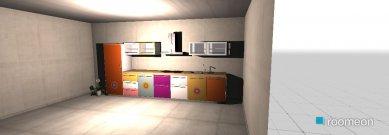 Raumgestaltung GHGHGGH in der Kategorie Küche