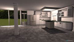 Raumgestaltung gil.a in der Kategorie Küche
