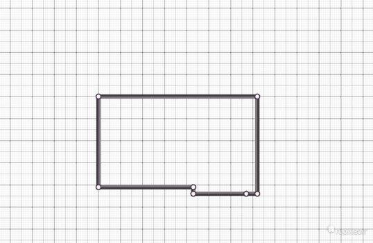 Raumgestaltung GM Küche mit Möbeln in der Kategorie Küche