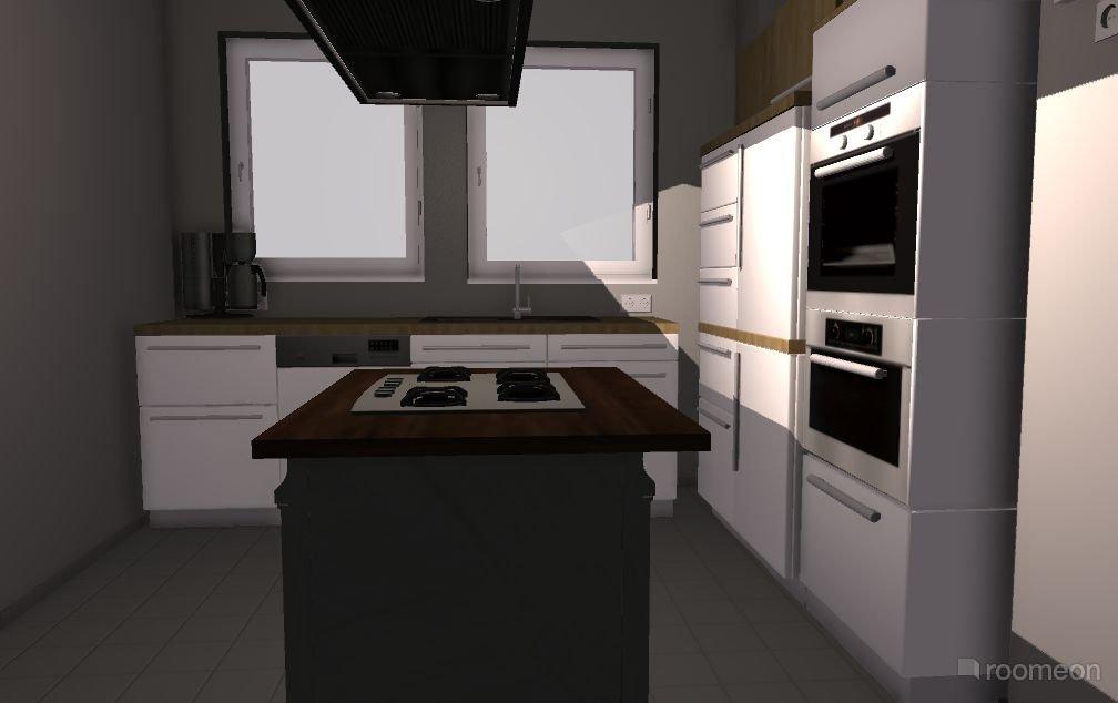 Raumplanung grundriss kuche roomeon community for D mpfer küche