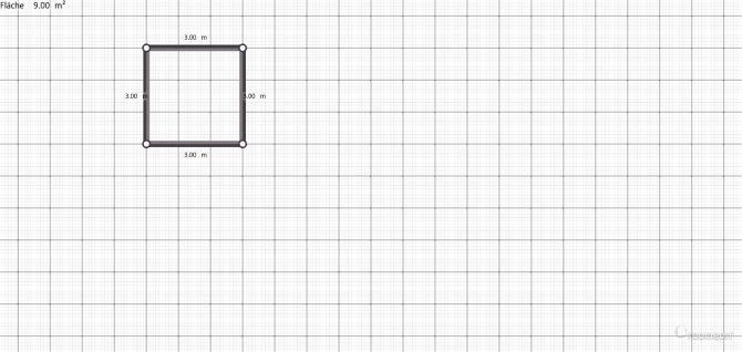 Raumgestaltung gss49-1 in der Kategorie Küche