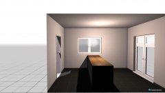 Raumgestaltung Guidos ideen in der Kategorie Küche