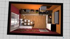 Raumgestaltung Hammer neue küche in der Kategorie Küche