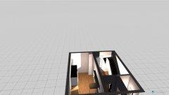 Raumgestaltung Harringredder in der Kategorie Küche