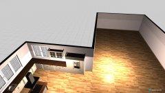 Raumgestaltung Hausiiii in der Kategorie Küche