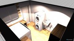 Raumgestaltung hauswirtschaft in der Kategorie Küche