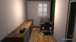 Raumgestaltung hegemeister2 in der Kategorie Küche