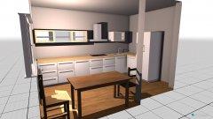 Raumgestaltung Heinrich in der Kategorie Küche