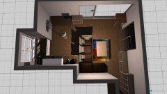 Raumgestaltung Heusenstamm Wohnzimmer in der Kategorie Küche