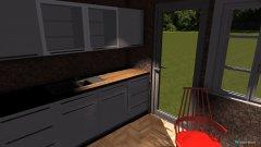 Raumgestaltung hh in der Kategorie Küche