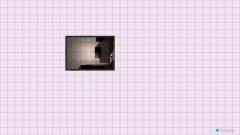 Raumgestaltung Hirsch in der Kategorie Küche