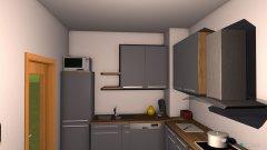 Raumgestaltung hochstrasse 9.1 in der Kategorie Küche