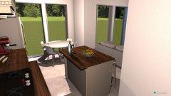 Raumgestaltung house in der Kategorie Küche