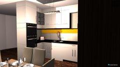 Raumgestaltung hrsb in der Kategorie Küche