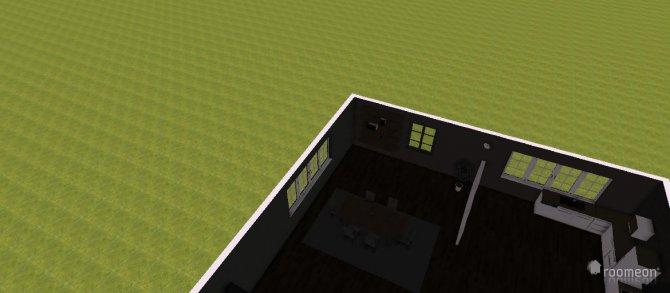 Raumgestaltung hrzr in der Kategorie Küche