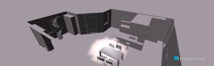 Raumgestaltung ibud2 in der Kategorie Küche