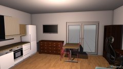 Raumgestaltung Ilse 2 in der Kategorie Küche