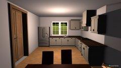 Raumgestaltung irek kuchnia in der Kategorie Küche