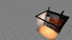 Raumgestaltung Ivetka in der Kategorie Küche