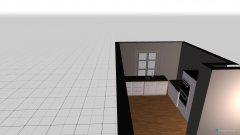Raumgestaltung izzziz in der Kategorie Küche