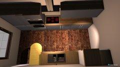Raumgestaltung Jessica in der Kategorie Küche