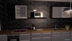 Raumgestaltung jhk in der Kategorie Küche