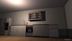 Raumgestaltung jknjnknk in der Kategorie Küche