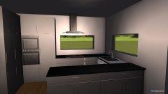 Raumgestaltung jOE  2 in der Kategorie Küche