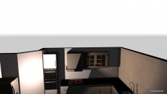 Raumgestaltung johns 1 in der Kategorie Küche