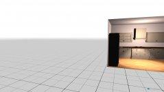Raumgestaltung k1 in der Kategorie Küche