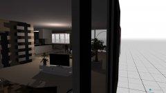 Raumgestaltung k2 in der Kategorie Küche