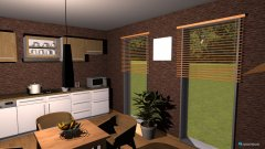 Raumgestaltung k3 in der Kategorie Küche