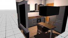 Raumgestaltung Kaiser in der Kategorie Küche
