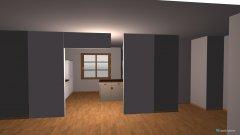 Raumgestaltung keiyyiö_222 in der Kategorie Küche