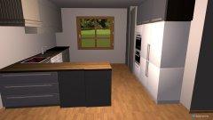 Raumgestaltung keiyyiö in der Kategorie Küche