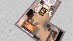 Raumgestaltung keuken Meta in der Kategorie Küche