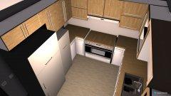 Raumgestaltung kf 1 in der Kategorie Küche